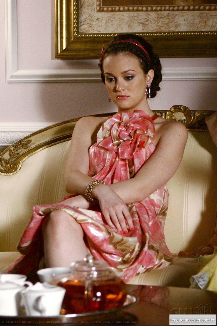 Blair Waldorf- Gossip Girl