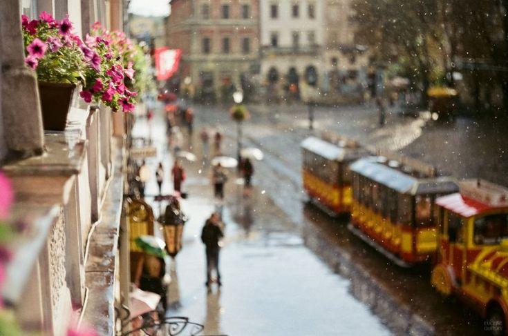 Найромантичніші місця в Україні: топ романтичних місць з фото.