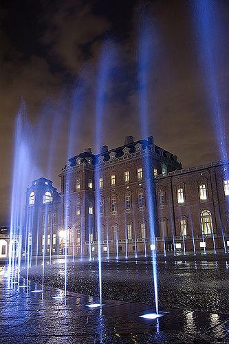 Torino Venaria Reale Fontana del Cervo #WonderfulExpo2015 #WonderfulPiedmont #WonderfulTurin