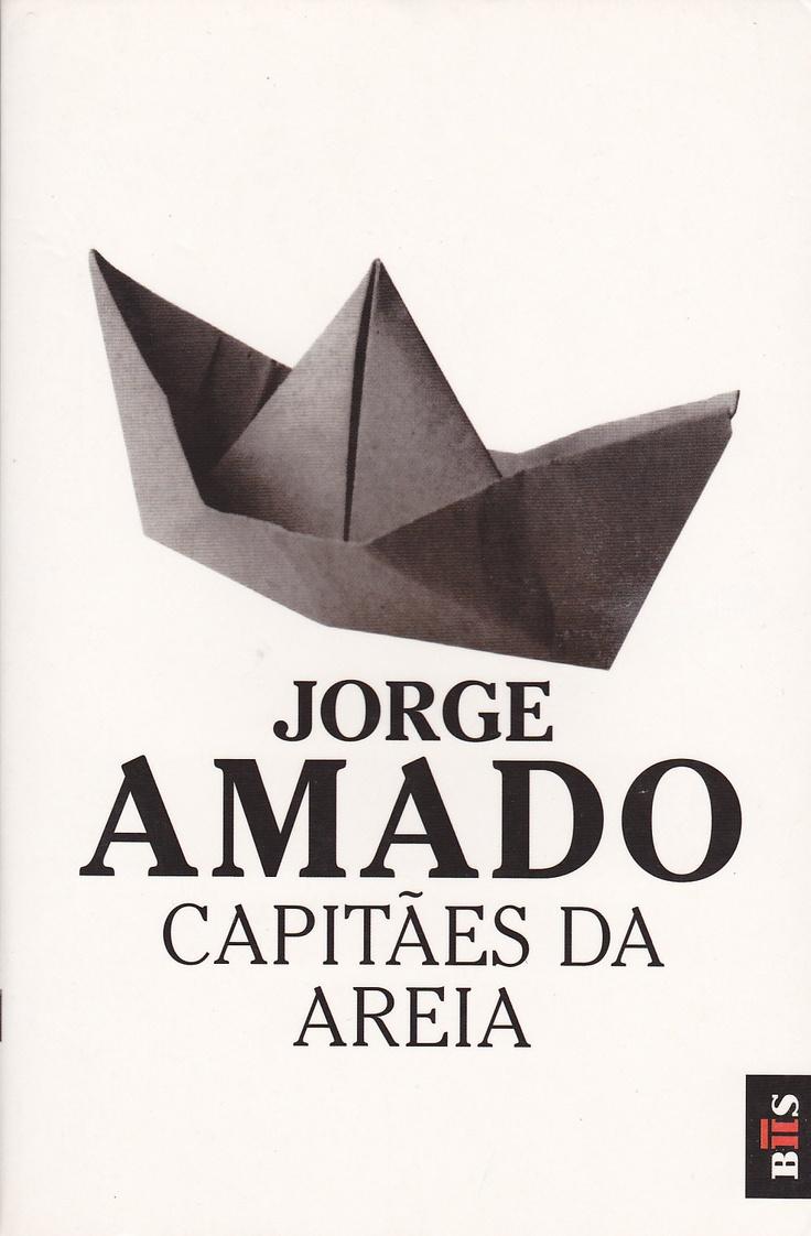 Capitães da Areia, Jorge Amado - Livro - Bertrand