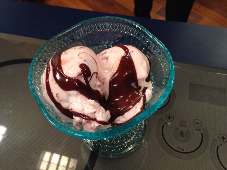 Chef Alyssa and Chef Jossie joined us on Morning Break to share their recipe for easy Strawberry Ice Cream.