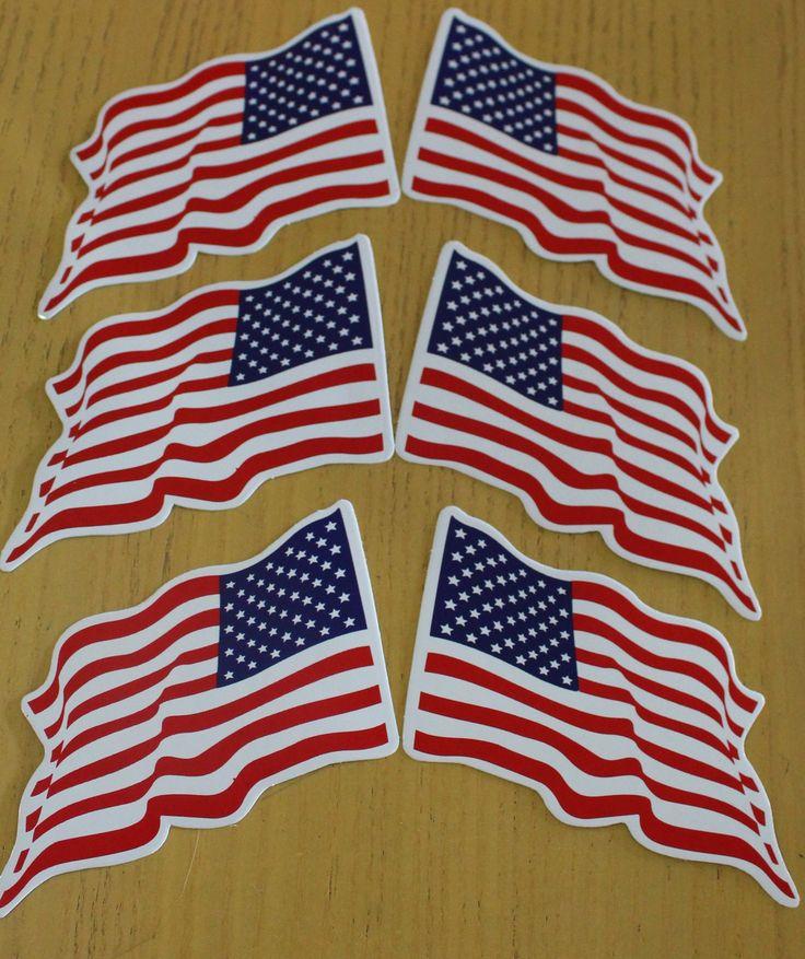 USA+flag+stickers+x+300, £29.99