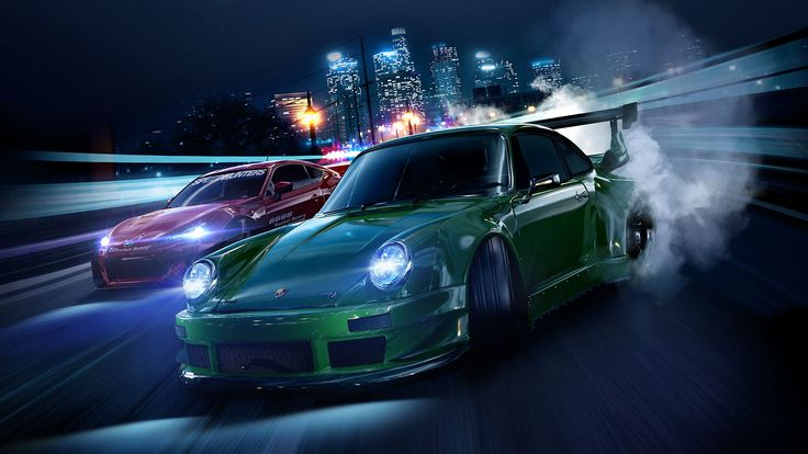 About : Need for Speed – Best Reboot Ever? - http://gamesack.org/need-for-speed-best-reboot-ever/