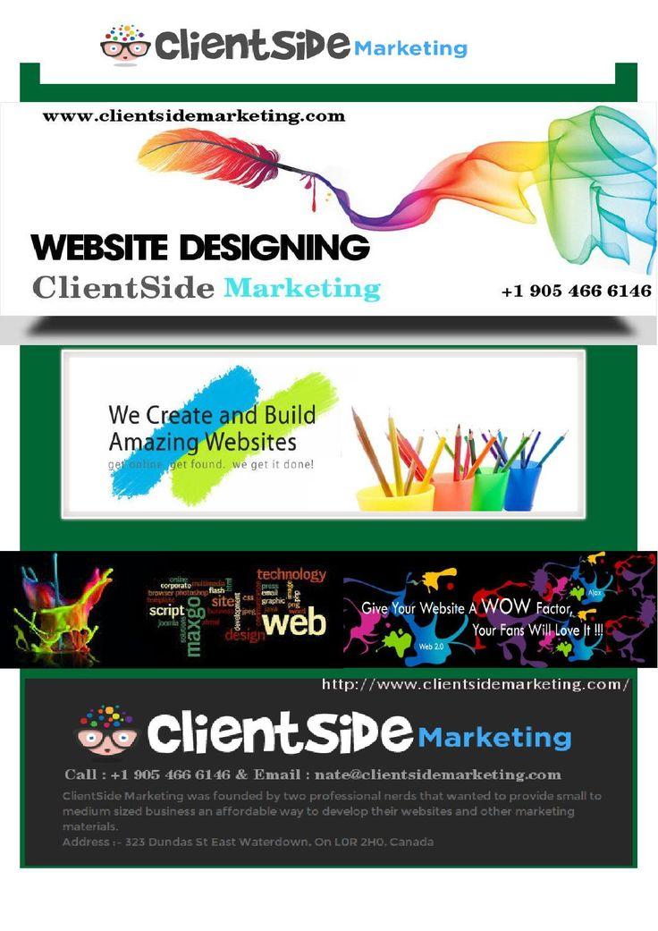 7 best ClientSide Marketing images on Pinterest | Marketing ...