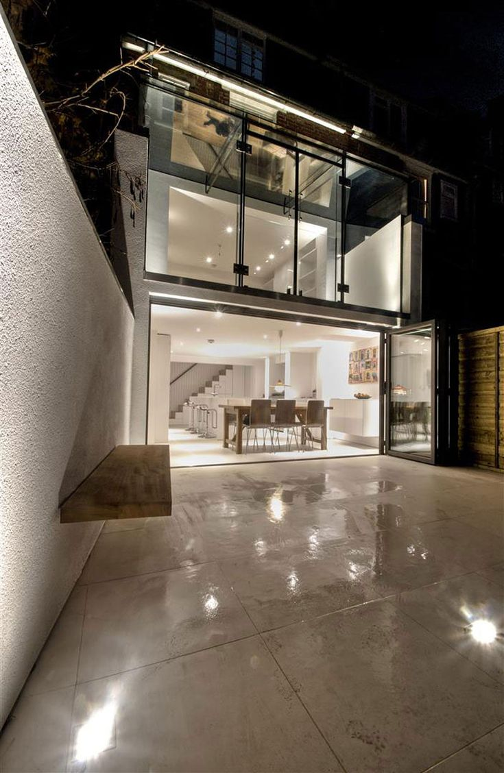 87 best contemporary additions images on pinterest architecture clifton road home by ar design studio