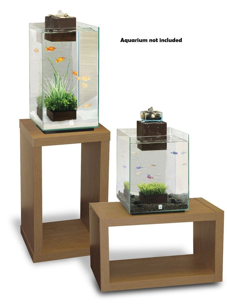 25 best ideas about fish tank stand on pinterest diy for Custom fish tank stand
