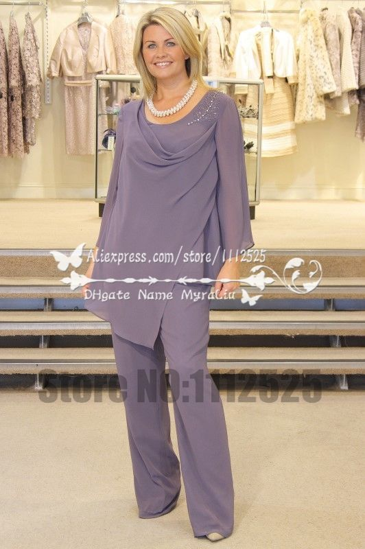 Find More Mother of the Bride Dresses Information about AMP1000  High quality 2015 New arrival  elegant  mother of the bride pant suit  chiffon outfit  plus size,High Quality suit slim,China suit picture Suppliers, Cheap suit your from Mother of the Bride Special Occasion Wear  on Aliexpress.com