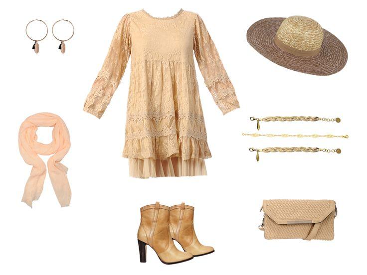 lace dress by felyria