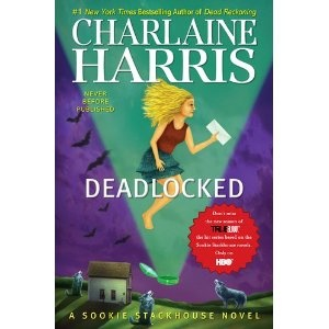 New Sookie Stackhouse coming in May......watch out for the full moon!