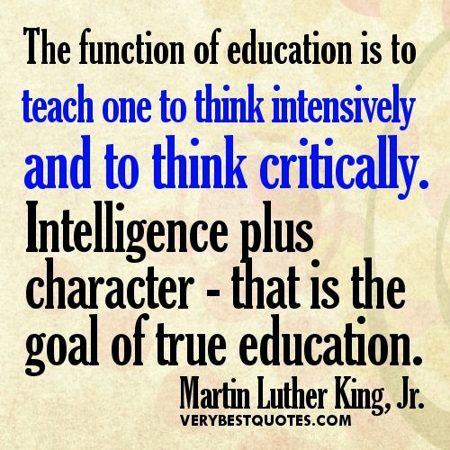 Quotes On Learning Glamorous 16 Best Education Quotes Images On Pinterest  Educational Quotes