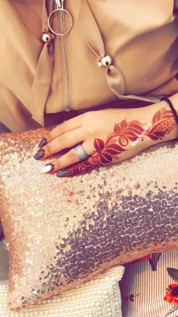 #Henna arts