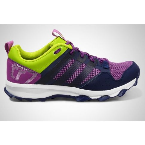 Adidas Kanadia 7 TR W - best4run #Adidas #EnergyRunning