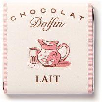 Dolfin 2kg Ciocolata cu lapte