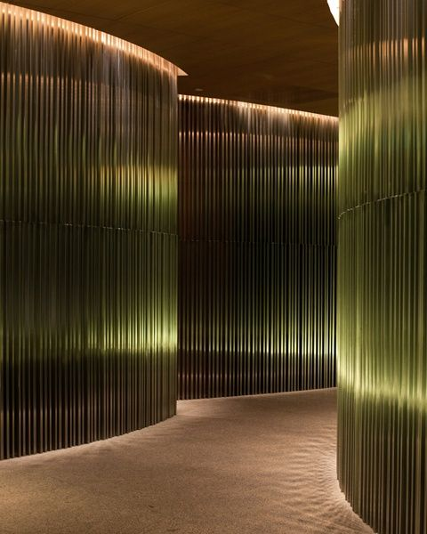 Park Hyatt Seoul. Vintage, modern, luxury or eclectic hotels. Wich are you favourites? See some decor tips for your own interior projects, here: http://www.pinterest.com/homedsgnideas/