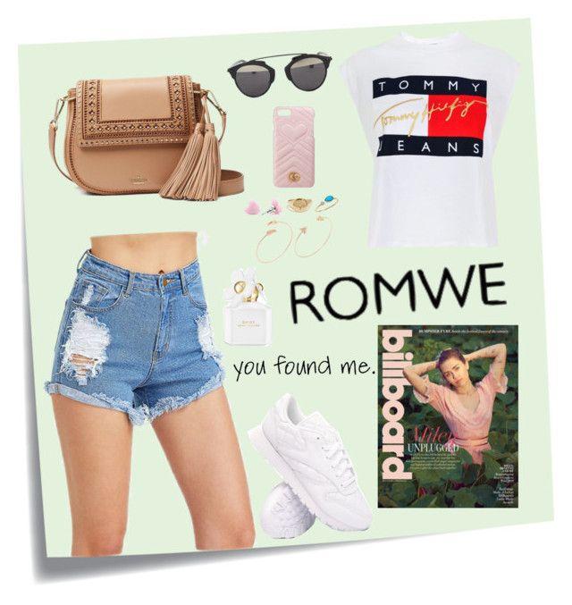 Frayed Shorts Style ✌