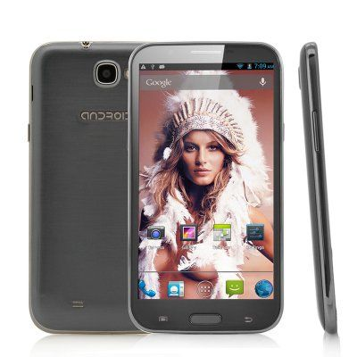Budget Android Phones Under 100 Dollars:  @ http://gadgetised.com/?p=43558