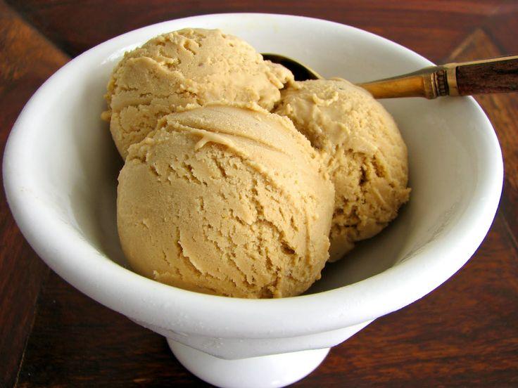 Kaffee-Eis zu Hause selber machen