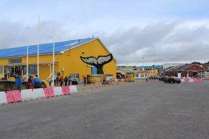 EPAustral recibe más de 40 propuestas para su nuevo terminal de pasajeros - Portal Portuario