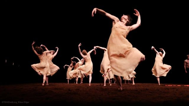 Nackt ballett bei vimeo