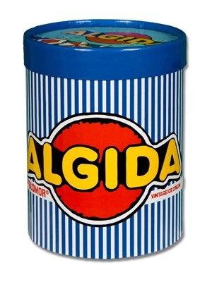 Great packaging by BLOMOR x ALGIDA ice creams. www.algidafashion.it