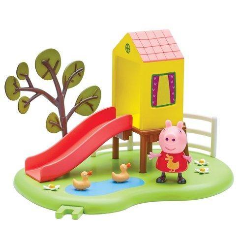 Pipsa Possu leikkipuisto lajitelma