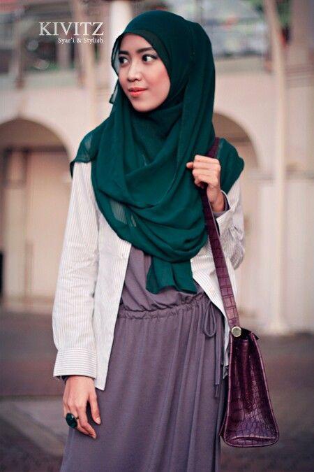 #MiddleEastern Fashion