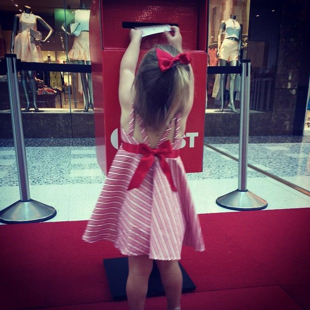 Posting a Sneak Peek of one of the Letti Christmas Dresses! Stay tuned! #Letti #christmasdress #candycane #red #postingalettertosanta