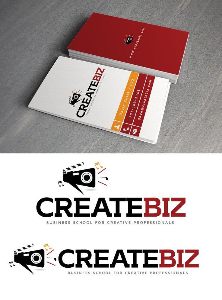 38 best BIZ CARD DESIGN ♡DC images on Pinterest | Logos ...