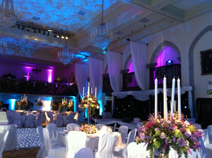 18 best Wedding Reception images on Pinterest | Marriage reception ...