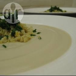 Creamy Vegan Cauliflower Soup @ allrecipes.com.au