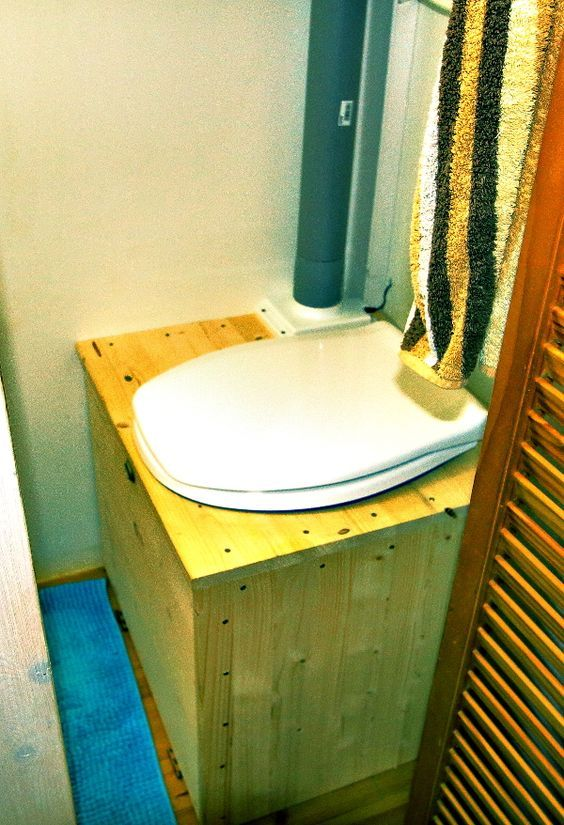 trenntoilette selber bauen wohnmobil wohn design. Black Bedroom Furniture Sets. Home Design Ideas
