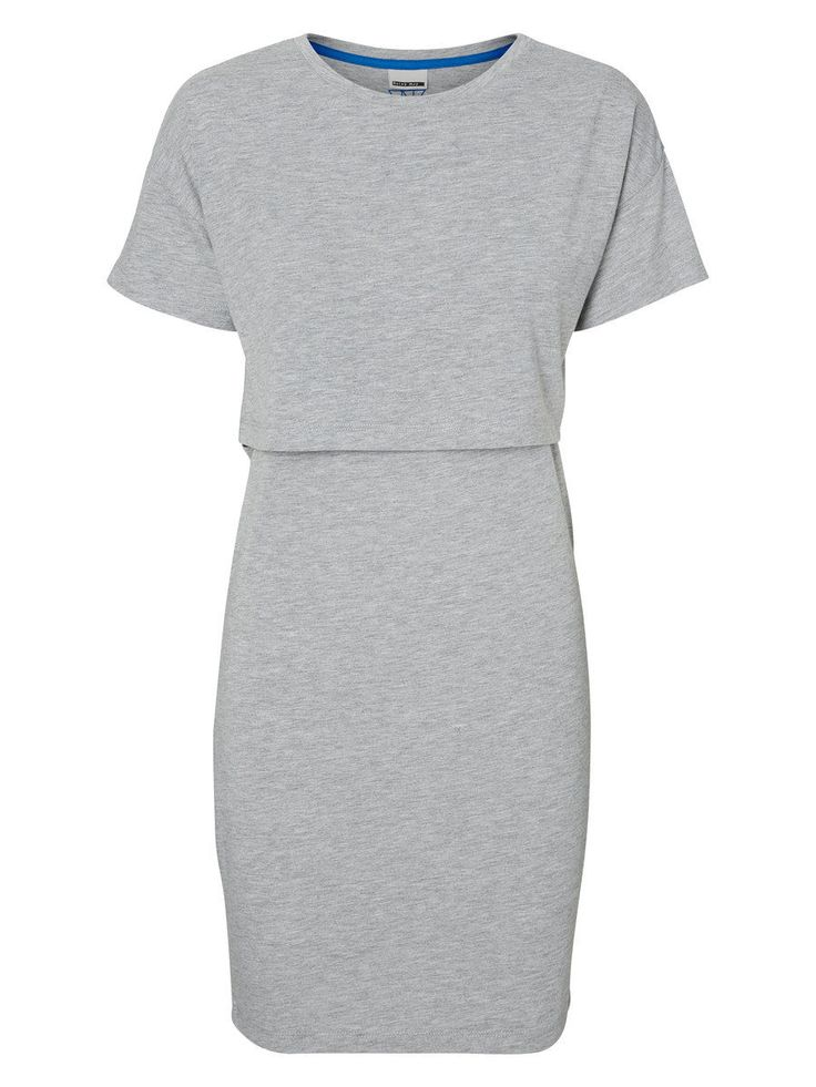 Cool Noisy may dress. Style it with sneaks to make it more festival-casual.