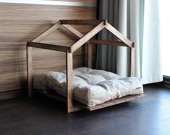 Dog House Skeleton Lounge Modern Dog House Dog Bed Pet House