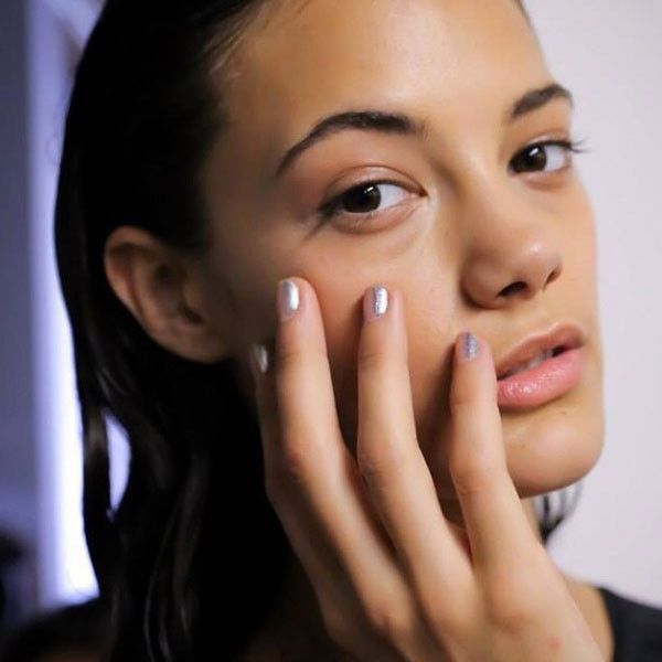 The 99 best Nails: Fashion Week Trends images on Pinterest | Autumn ...