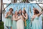 DIY Deer Lake Wedding by Amber Glanville