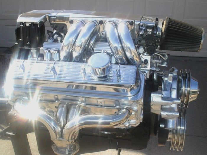 gm tuned port injection