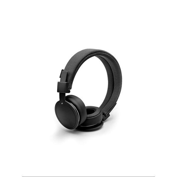 Hodetelefoner On-ear Bluetooth URBANEARS PLATTAN ADV WIRELESS BLACK