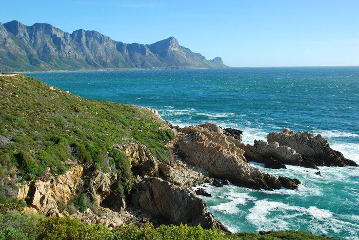 False Bay, Cape Town, Western Cape