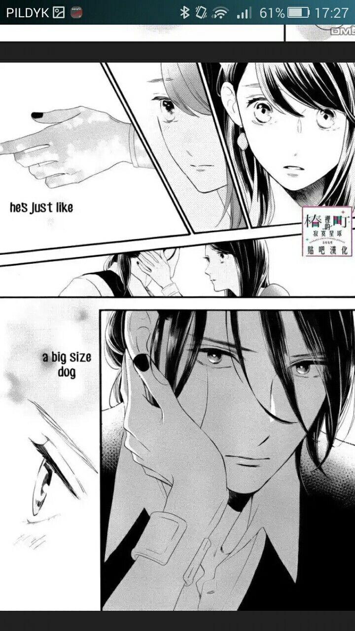 Pin by DarkShadow64 on Manga 1 Romance Manga romance