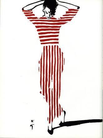 Ilustração de Moda: dos anos 1930 até os anos 1990 | Audaces