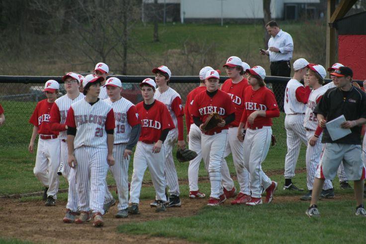 Fun Youth Baseball Fielding Drills