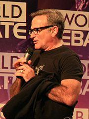 Robin Williams — Wikipédia