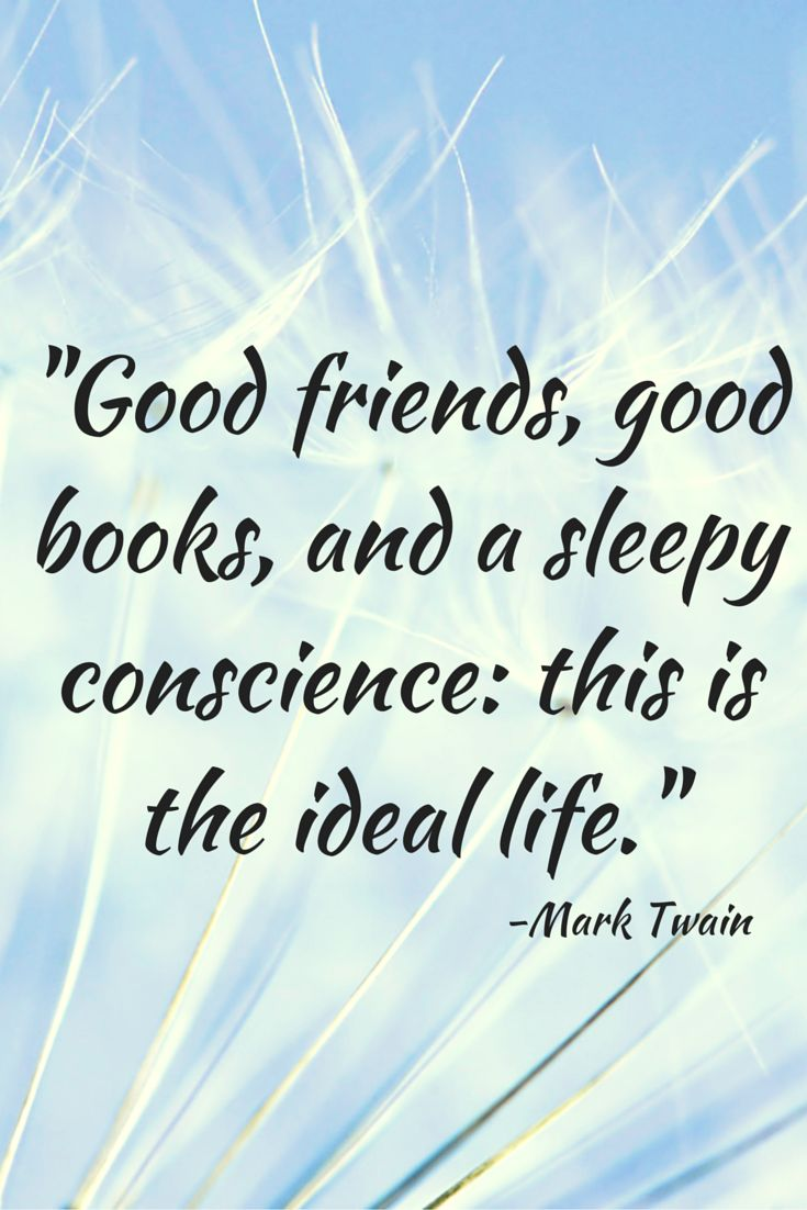 Quote From Mark Twain