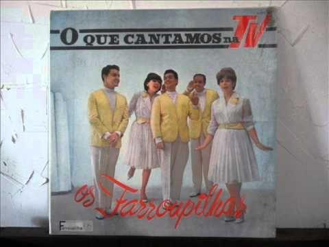 Trinta e um sabores (Thirty-one flavors) - Conjunto Farroupilha - 1963 - YouTube