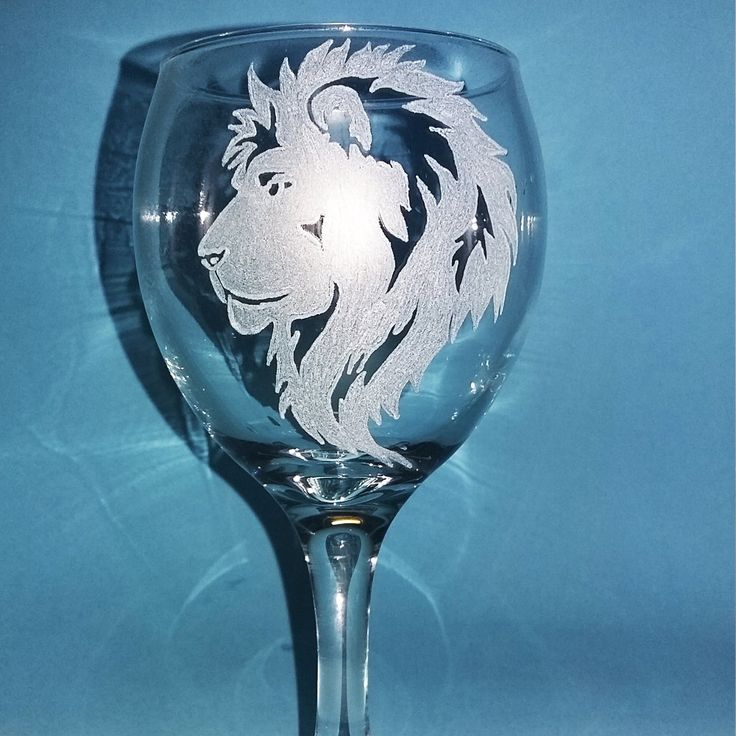 my #etsy shop: Lion Gifts Wine Glass, Lion gifts, Leo Gifts, Leo Wine glasses, Wine glass, Personalized Wine Glass, Wine glass personaliz... http://etsy.me/2EwLr0S #housewares #glass #liongifts #wineglasses #wineglass #leo #lionart #liongift #leowineglasses