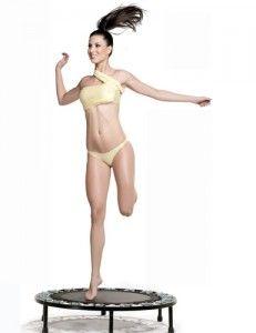 Exercícios Para Afinar Pernas e Coxas – Como Fazer e Passo a Passo