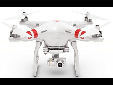 The Amazing DJI Phantom 2 Vision+ Drones Review https://www.youtube.com/watch?v=rZ--TswAZGE