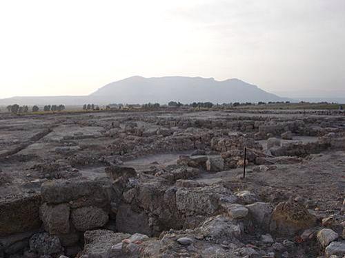 Hallan una cámara funeraria de los siglos V- IV a.C. a escasos metros de donde apareció la Dama de Baza 38c1b0df776e8531fc2812ab2b53b010
