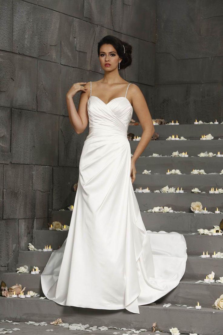 D'Zage #Bridal Style D31410