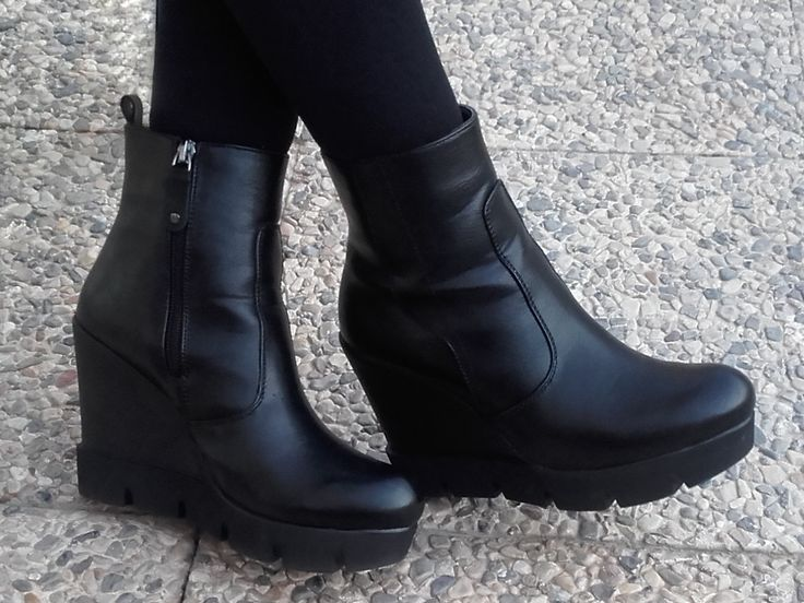Look What I'm Wearing Today!!: Botines Gioseppo.